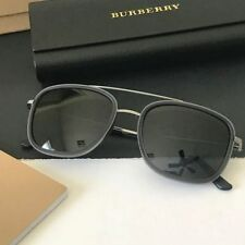 11992c3fb32 Burberry Gold Sunglasses for Women