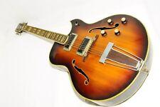Yamaha AE-11? Japan Vintage Electric Guitar Ref No 2033
