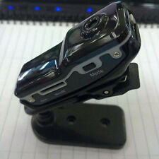 Mini DV Full HD  Night Vision Hidden Spy Video Recorder Camera Cam DVR EF