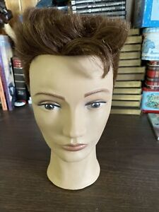 Pivot Point Viola Mannequin Head With 100% Real Hair MMMSCDML Hairdresser