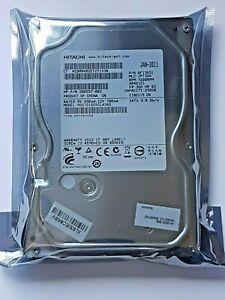 """250 GB SATA Hitachi HDS721025CLA382 7200 RPM 8MB 3.5 """" Internal Hard Drive New"""