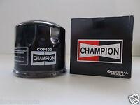 CHAMPION FILTRO OLIO COF102 PER HONDA  VF500 1984  1985