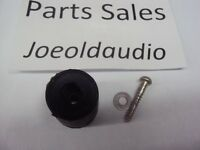 Pioneer SX 9000 Foot & Mounting Screw 1 Foot/Screw Offered Parting Out SX 9000