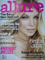 FERGIE  STACY FEGURSON  12/07 Allure Magazine