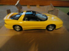 1993 Pontiac Firebird Promo Car (Sunfire Yellow)