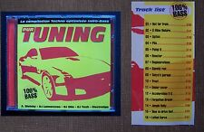C14- PUR TUNING - COMPILATION TECHNO OPTIMISEE INFRA BASS