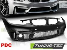 Paraurti anteriore Tuning F32/F33/F36 10.2013-> look M4 STYLE pdc sra