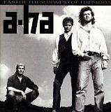 A-HA - East of the sun, west of the moon - CD Album