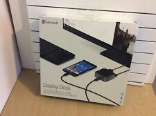 MICROSOFT DISPLAY DOCK HD-500 DOCKING STATION FOR LUMIA 950 950XL