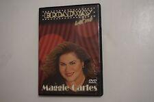 NEW Maggie Carles - Broadway Latino (DVD, 2003)