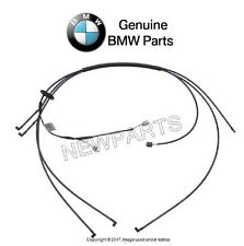 For BMW 525i 540i 528i M5 E39 Windshield Washer Hose To Washer Nozzles Genuine