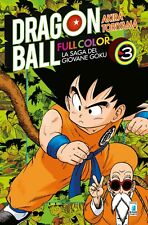 DRAGON BALL FULL COLOR EDITION 3 + OMAGGIO - EDIZIONI STAR COMICS -10%