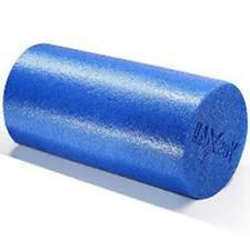 Yes4All Foam Roller 12 inch Blue NWOT Original Owner
