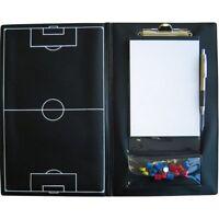 Jako Fußball Trainer-Mappe schwarz