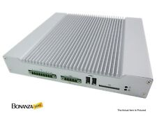 DFI DS910-CD2800 USFF Fanless Embedded Computer   Intel Atom N2800 1.86GHz   4GB