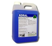 Clover Koral - Combi Oven Rinse