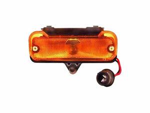 For 1965 Chevrolet Chevelle Parking Light Left - Driver Side 95166BK