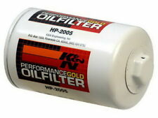 For 1968-1970 Ford Cortina Oil Filter K&N 53116RT 1969 1.6L 4 Cyl