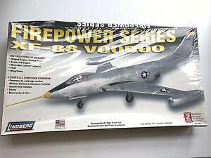 Academy 1/48 Scale Firepower Series XF-88 VOODOO Model Kit 75311