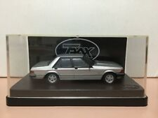 TRAX 1/43 TR84F. FORD XD FALCON ESP SEDAN.SILVER GREY.