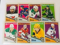 2019-20 UD SERIES 2 O-PEE-CHEE RETRO PLAYERS & MARQUEE ROOKIES 601-650 YOU PICK