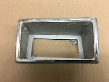 1970 Ford TORINO FAIRLANE RH Rear Side Marker Bezel DOOB-15A 466