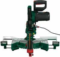 PARKSIDE® Zugsäge Gehrungssäge MPKZ 2000 A1 Kappsäge 2000 Watt Mit Laser