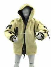 1/6 Scale Toy CIA - Weathered PCU Stealth Jacket w/Hoodie