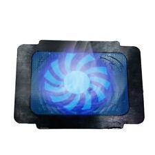 Laptop Cooling Pad Mute Fans Cooler Stand Multi-Angle Adjustable Bracket Base