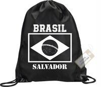 BACKPACK BAG SALVADOR BRAZIL GYM HANDBAG SPORT