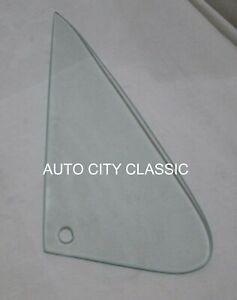 RH Front Vent Glass 1973-1979 Chevy GMC Pickup C10/K10 K5 Blazer/Suburban Clear