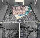 FIT FOR GOLF GTI TOURAN PASSAT B7 CC JETTA MK6 POLO REAR TRUNK FLOOR CARGO NET