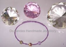 Handmade Glass Fashion Necklaces & Pendants