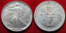 MONETA MONNAIE COIN UNITED STATES AMERICA 1 DOLLAR 1992 WALKING LIBERTY SILVER 3
