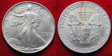 MONETA MONNAIE COIN UNITED STATES AMERICA 1 DOLLAR 1992 WALKING LIBERTY SILVER 3