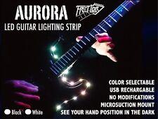 GUITAR LED Strip Lighting for stringed instrument FRETLORD AURORA