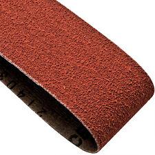 60-Grit Ceramic Sharpening Belt for ProEdge Plus Sharpening System