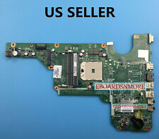 683029-001 AMD Motherboard for HP R53 G6-2000 G4-2000 G7-2000 Laptops US Loc A