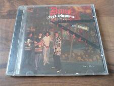 BONE THUGS N HARMONY E 1999 ETERNAL CD Eazy E