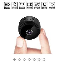 Mini Spy Camera Wireless Wifi IP Security Camcorder HD