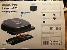 Mamibot Sweepur120 Mopping Robot Retail $269.00
