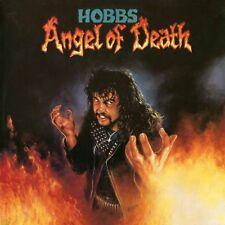 HOBBS ANGEL OF DEATH - HOOBS ANGEL OF DEATH   CD NEUF
