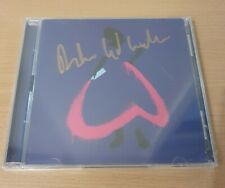 More details for andrew lloyd webber hand signed/autographed cinderella-the musical cd album