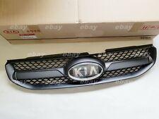 OEM Front Bumper Radiator Grill ASSY KIA New Sportage 2008-2010 #863501F510