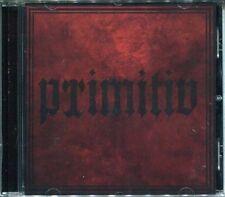 ARROGANZ Primitiv CD