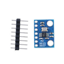 AD9833 programmable serial interface module DDS signal generator moduDO