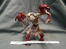 "WORLD  OF WARCRAFT GHOUL ROTTINHAM 6"" FIGURE"