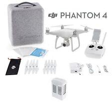 DJI Phantom 4 Quadrocopter - Weiß (CP.PT.000314)
