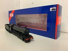 Heljan 3913 BR Black Class 02 Steam Locomotive '63952' ( LATE )