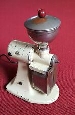Nostalgusche Elektrische Kaffemühle * EMS * Die Krone * Generalüberholt